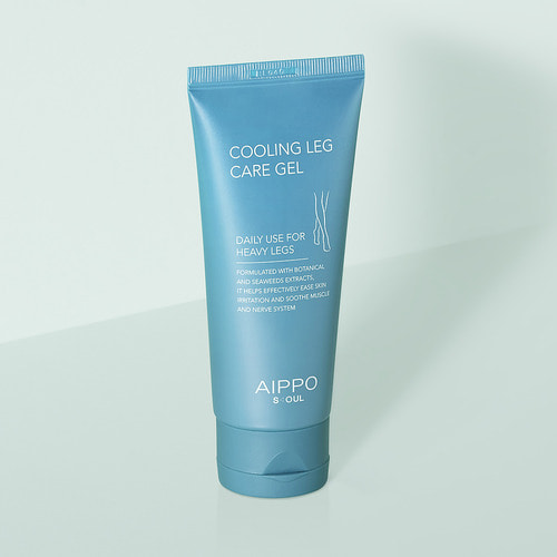COOLING LEG CARE GEL