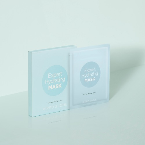EXPERT HYDRATING MASK